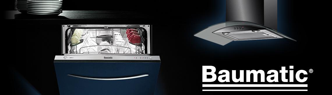 Baumatic- Belfast - The Appliance Centre NI LTD