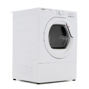 Hoover 8kg Vented Vented Tumble Dryer - HLVG8LG The Appliance Centre NI