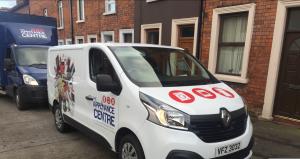 Delivery The Appliance Centre NI
