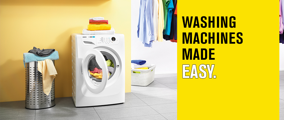 Zanussi Appliances Belfast N.I The Appliance Centre NI