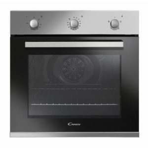 Candy Built In Single Electric Oven - CP403X The Appliance Centre NI