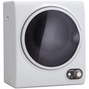 Montpellier 2.5kg Vented Tumble Dryer - MTD25P The Appliance Centre NI