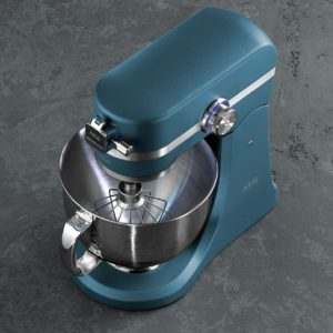 AEG Ultramix Stand Mixer Sterling Blue - KM5560-U The Appliance Centre NI