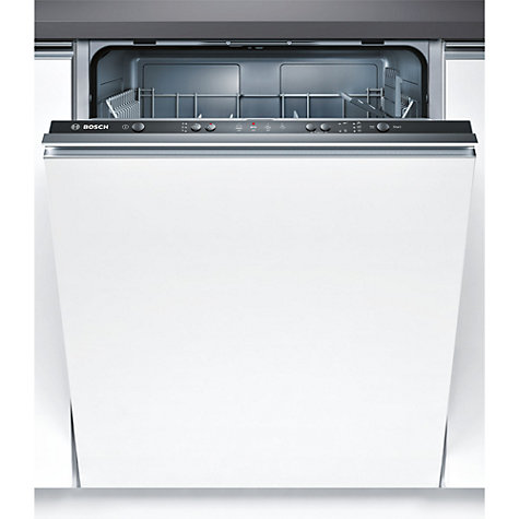 Bosch Fully Integrated Dishwasher - SMV40C30GB