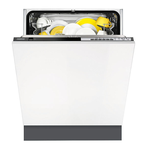 Zanussi ZDT24001FA Fully Integrated Dishwasher