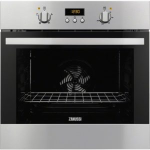 Zanussi Single Oven XOB35301XK