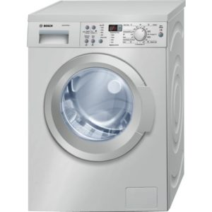 Bosch 8kg Washing Machine - WAQ2836SGB The Appliance Centre NI