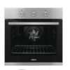 Zanussi Electric Single Electric Oven - ZOB31471XK The Appliance Centre NI