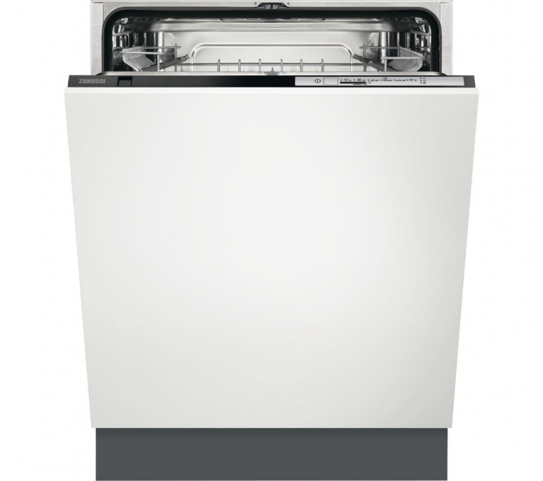 Zanussi Fully Integrated Dishwasher - ZDT22003FA The Appliance Centre NI