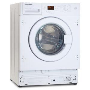 Montpellier Integrated Washing Machine - MWBI7012