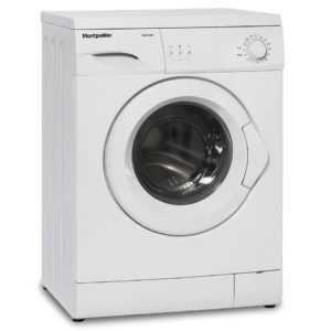 Montpellier 5kg Washing Machine - MW5100P