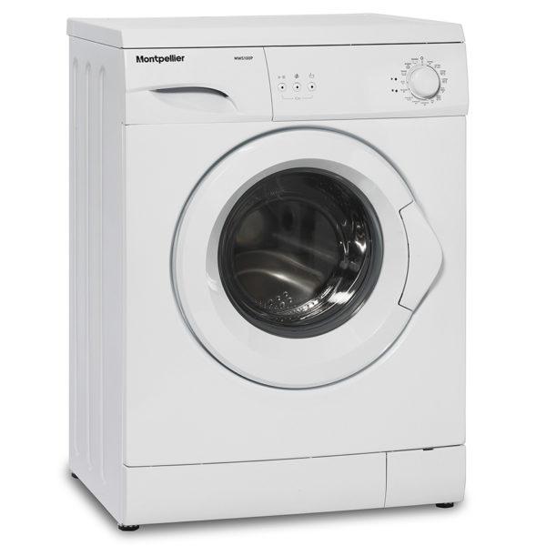 Montpellier 5kg Washing Machine - MW5100P