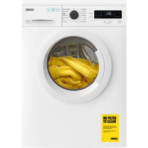 Zanussi 7kg Washing Machine - ZWF725B4PW The Appliance Centre NI