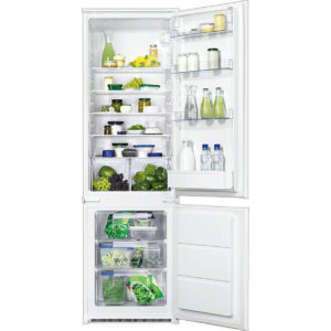 ZANUSSI ZBB28441SA Integrated Fridge Freezer