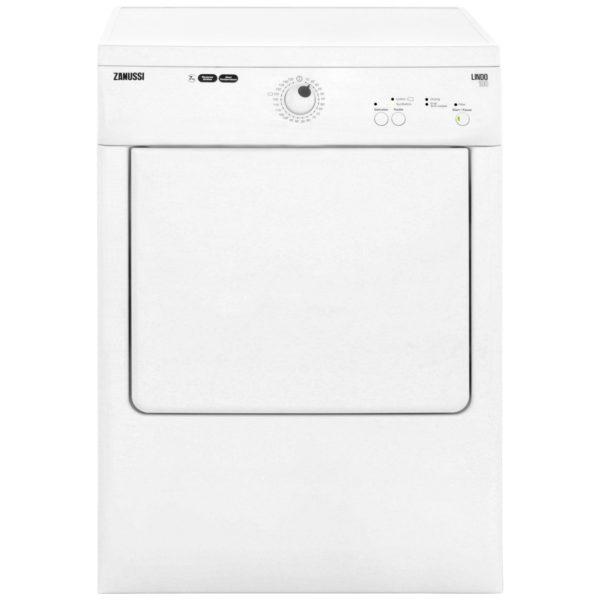 Zanussi 7kg Vented Tumbe Dryer - ZTE7100PZ