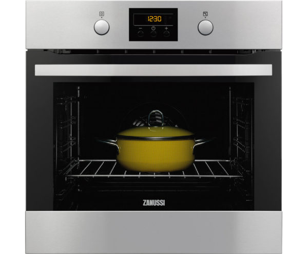 ZANUSSI ZOP37902XK Electric Oven – Stainless Steel