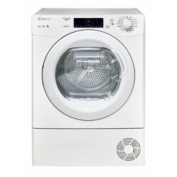 Candy 10kg Condenser Tumble Dryer - GSVC10TG The Appliance Centre NI