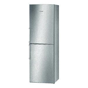 Bosch Frost Free Fridge Freezer - KGN34VL20G