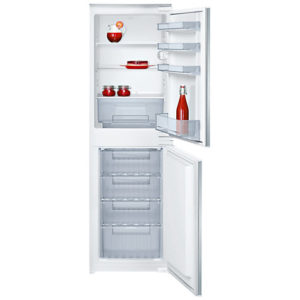 Neff Integrated Fridge Freezer - K4204X8GB