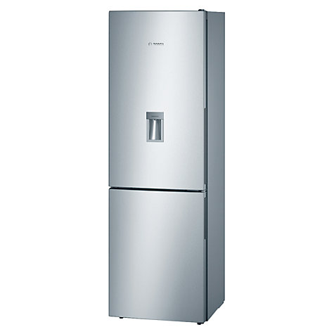 Bosch Low Frost Fridge Freezer - KGW36XL30G