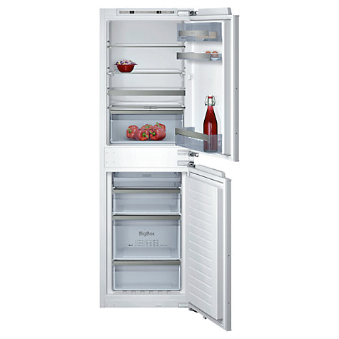 Neff Integrated Fridge Freezer - KI7853D30G