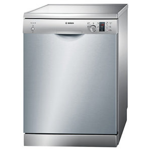Bosch Freestanding Dishwasher - SMS50C18UK