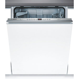 Bosch Fully Integrated Dishwasher – SMV53L00GB