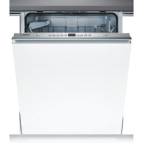Bosch Fully Integrated Dishwasher – SMV53L00GB