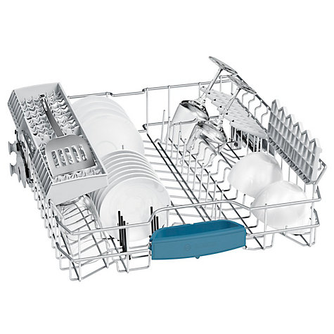 Bosch Fully Integrated Dishwasher – SMV53L00GB The Appliance Centre NI