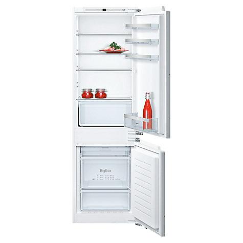 Neff Integrated Fridge Freezer - KI7862F30G