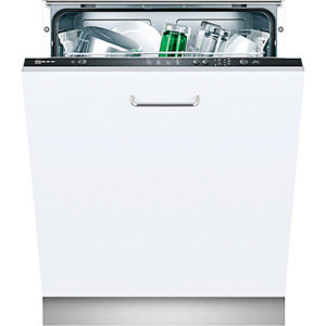 Neff Fully Integrated Dishwasher – S51E40X2GB