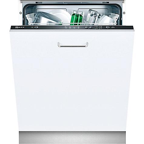 Neff Fully Integrated Dishwasher – S51E40X2GB