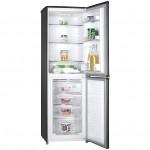 Hoover Frost Free Fridge Freezer - HVBF5172BHK The Appliance Centre NI