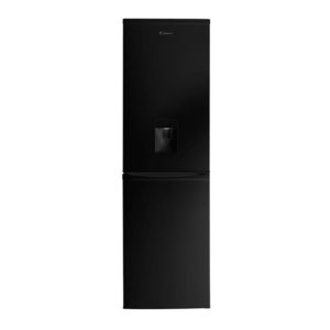 Candy Frost Free Fridge Freezer – CCBF5182BK The Appliance Centre NI