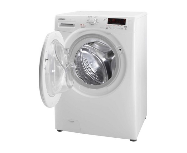 Hoover 8kg Washer Dryer - WDYN8154D