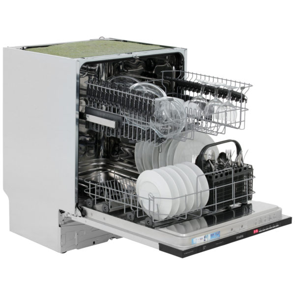 AEG Favorit Fully Integrated Dishwasher – F55320VI0 The Appliance Centre NI