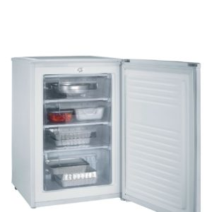 Hoover 55cm Undercounter Freezer - HZ54WE