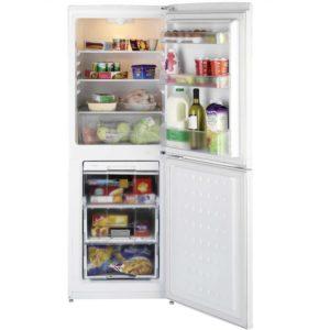 Beko Frost Free Fridge Freezer - CF5533APW