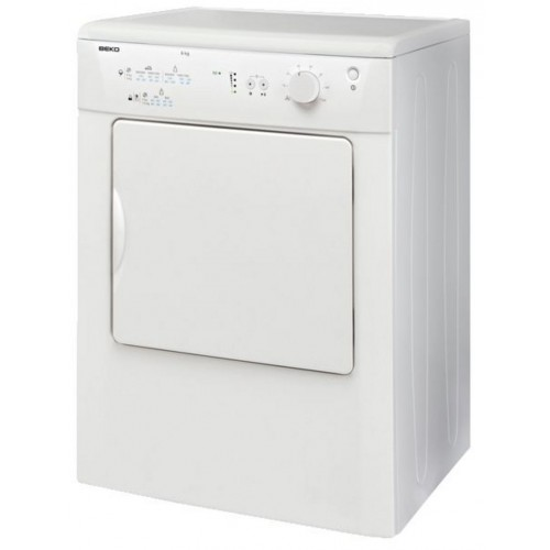 Beko 7kg Vented Tumble Dryer - DRVT71W The Appliance Centre NI