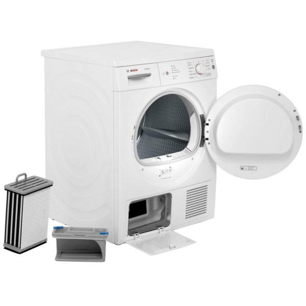 Bosch 7kg Condensor Dryer - WTE84106GB