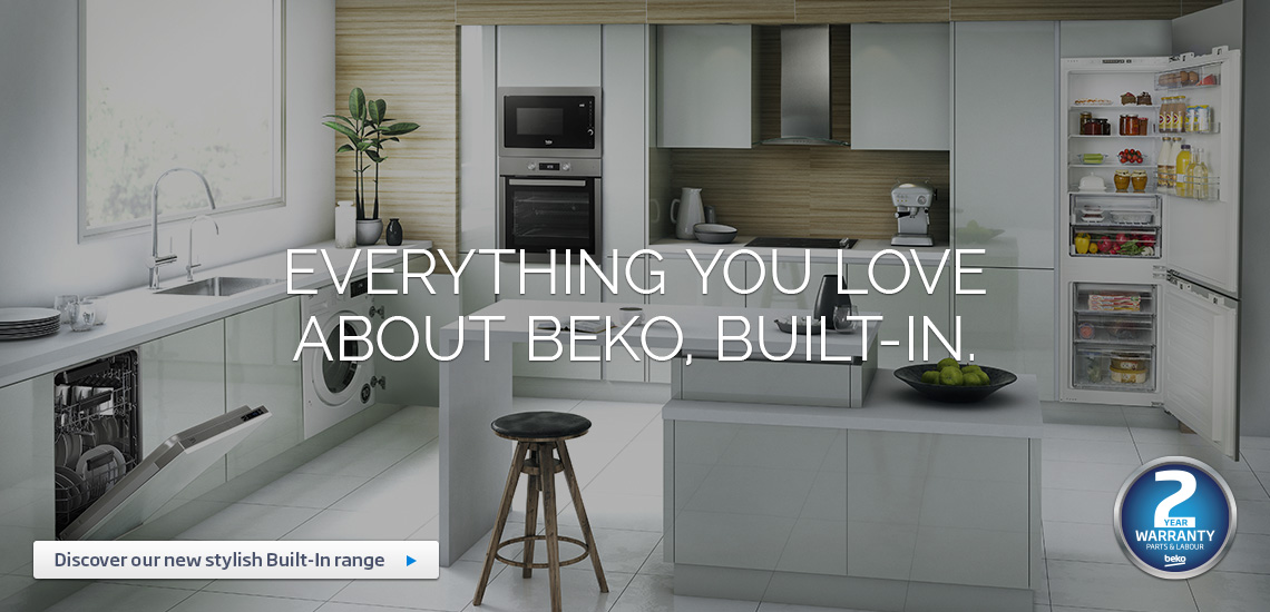Beko Appliances Belfast N.I The Appliance Centre NI
