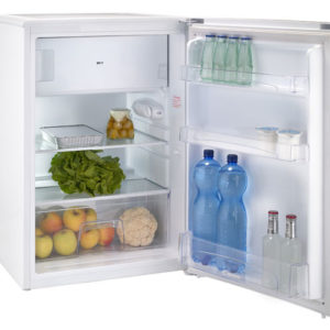 Candy Under Counter Fridge With Icebox - CFOE5485WE