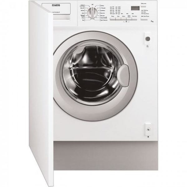 AEG 7kg Built In Washing Machine – L61470BI