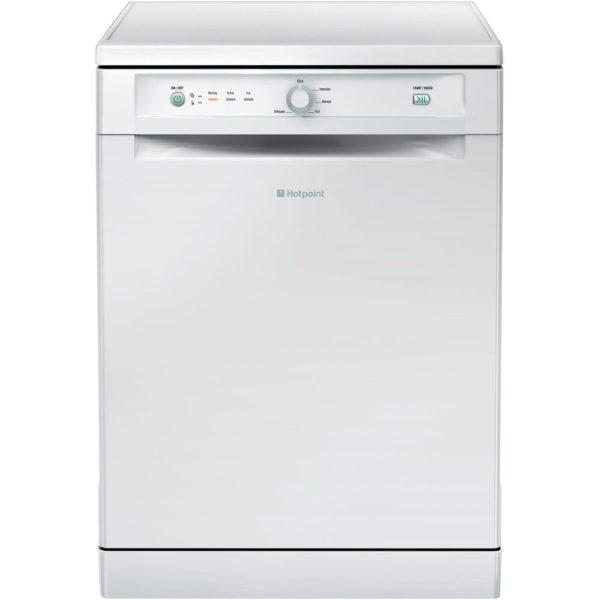 Hotpoint Freestanding Dishwasher - FDEB10010P