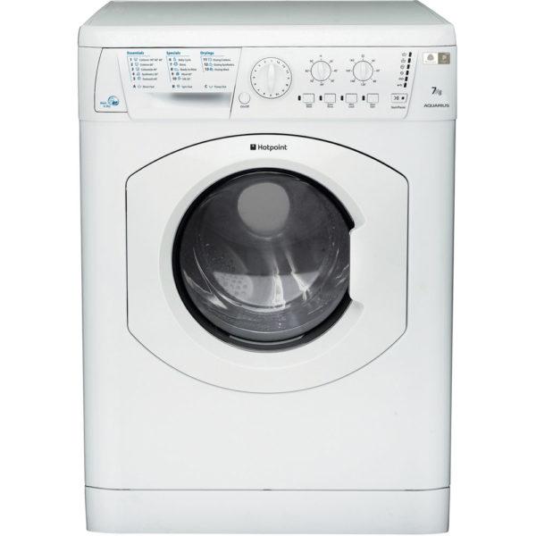 Hotpoint Aquarius Washer Dryer - WDL754P
