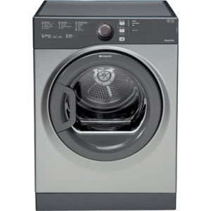 Hotpoint 8kg Vented Tumble Dryer - TVFS83CGG
