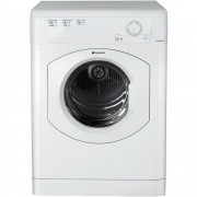 Hotpoint 8kg Vented Tumble Dryer - TVHM80CP