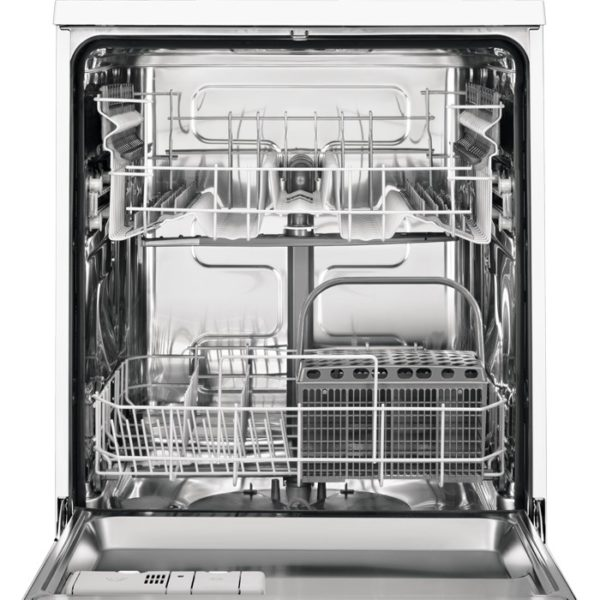 Zanussi Freestanding Dishwasher - ZDF22002WA The Appliance Centre NI