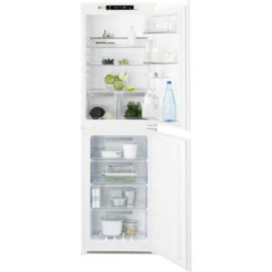 Electrolux Integrated Fridge Freezer - ENN2743AOW