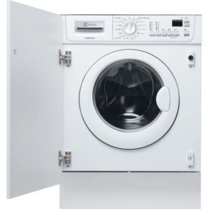 Electrolux 7kg Built In Washing Machine – EWG127410W